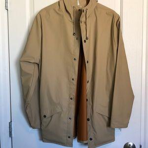Rains' Jacket
